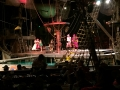 Pirate Dinner Show